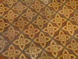 tiles pattern by thebluemaiden