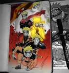 The Tale of Uzumaki Naruto by BaketPotato
