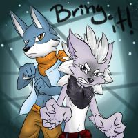 Bring It -Contest Picture- by XxSweet-CoffeyxX
