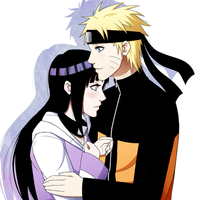 [NaruHina] Timid by zaaee