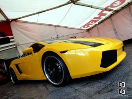 Mothers Lambo by Swanee3