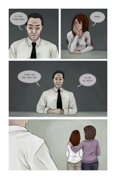 Loose Ends Ch1 Pg8 by c-niska