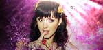 Katy Perry by Sharzn