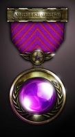Purple Star medal by bledavik