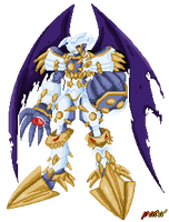 + Dynasmon Pixel-art + by AquaPatamon