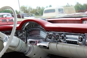 Olds School Dash by KyleAndTheClassics