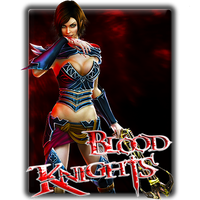 Blood Knights icon2 by pavelber