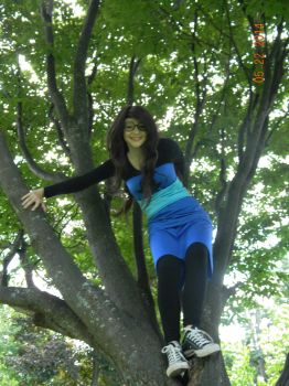 cosplayer by zora111aaa