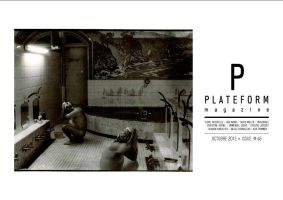 PLATEFORM ISSUE 46 by PLATEFORM