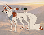 Canine Adopt  [CLOSED] by MaritimerSonne