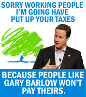 Tory Tax Plan by Party9999999