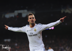 Jese Rodriguez by Tautvis125