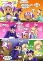 Mario Project 2 pg. 24 by RUinc