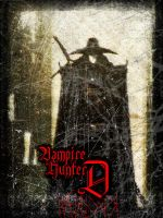 Vampire Hunter D by d