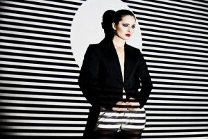 fashion projection by 4froGM