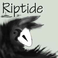 Riptide was here by DEAFHPN