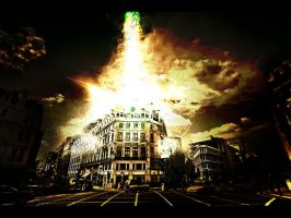 Bombardement manipulation by NoodlessAnimera