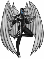 Archangel by vindications