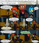 KoC Fan Comic - 15 by LaFreeze