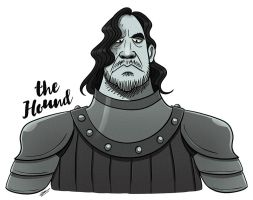 CLEGANE by GrievousGeneral