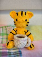 A teacup for tiger by Sparrow-dream