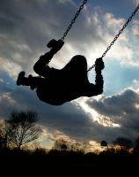 Swing Life Away by BeckyMarie73