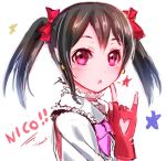 Nico!! by KaNoir