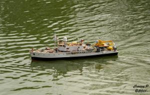 boat by shercoteam