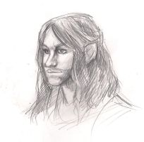 Kili by Moth-Queen