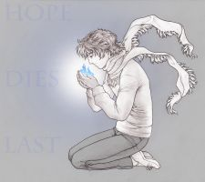 Hope Dies Last by Janemin