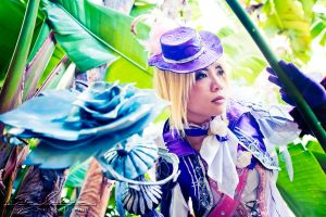 Aion Online: Forever Searching by JoLuffiroSauce