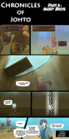 Chronicles of Johto pt5 by Livious