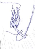 Spidey 02-05-13 by 2Ajoe