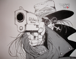 Hellsing by DrawingsTerror