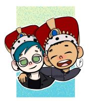 Kings Malum by Amnesia5sos