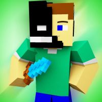 Minecraft Profile Picture! #1 : VoGuy(itsvoguytbh) by CraftMeJason