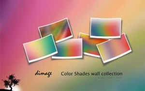 Color Shades by dimage