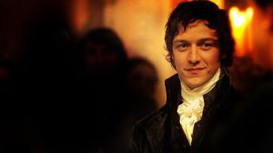 James McAvoy by forgottenanime