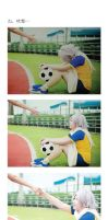 Inazuma Eleven: You Are Not Alone by XiaoBai