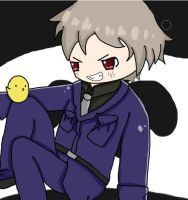 The awesome Prussia by spottedcloud123