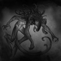 Dagon by 3Daemon