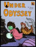 Under Odyssey Chapter 1 Cover by EvilCake