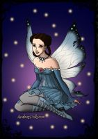 Fairy Padme Naberrie by LadyIlona1984