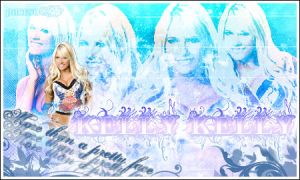WWE RAW Diva - Kelly Kelly by xxxlayxlowxxx