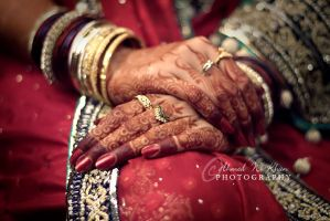 wedding hands - VIII by ahmedwkhan