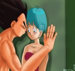DBZ V and B Offguard by yashy20c