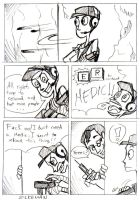 TF2: MEDIC! By accident... by Zilkenian