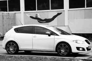 the LEON jump by cosmin-m