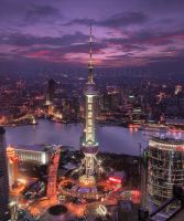 The Pearl Tower by teemoh