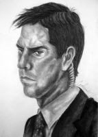 Hotch by Crimson-rose-x